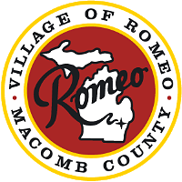 Village of Romeo, Romeo, MI